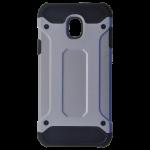 Coque Defender II Argent pour Samsung J3 2017