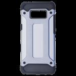 Coque Defender II Argent pour Samsung S8