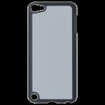 Coque Rigide Noir et plaque Alu pour Apple iPod Touch 5
