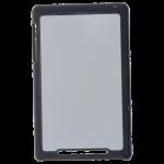 Coque Rigide Noir et plaque Alu pour LG Nexus 7