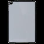 Coque Rigide Noir et plaque Alu pour Apple iPad Mini 4