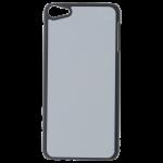 Coque Rigide Noir et plaque Alu pour Apple iPod Touch 6