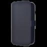 Etui Folio DL Noir pour Alcatel C7 One Touch Pop
