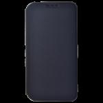 Etui Folio DL Noir pour Huawei P8 Lite