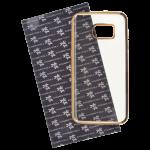 Coque TPU Ultra Hybrid Or pour Samsung S7