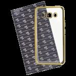 Coque TPU Ultra Hybrid Or pour Samsung J5 2016
