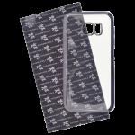 Coque TPU Ultra Hybrid Gris pour Samsung S7