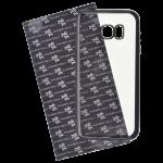 Coque TPU Ultra Hybrid Gris pour Samsung S7 Edge