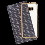 Coque TPU Ultra Hybrid Or pour Samsung S8