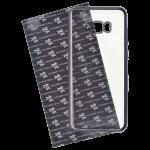 Coque TPU Ultra Hybrid Gris pour Samsung S8 Plus