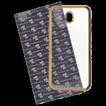 Coque TPU Ultra Hybrid Or pour Samsung J7 2017