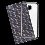 Coque TPU Ultra Hybrid Gris pour Samsung J7 2017