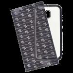 Coque TPU Ultra Hybrid Gris pour Samsung J3 2017