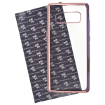 Coque TPU Ultra Hybrid Rose pour Samsung Note 8