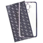 Coque TPU Ultra Hybrid Gris pour Huawei Mate 9