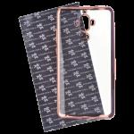 Coque TPU Ultra Hybrid Rose pour Huawei Mate 9
