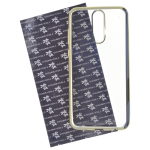 Coque TPU Ultra Hybrid Argent pour Huawei Mate 10 Lite