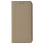 Étui Folio Magnet Or pour Samsung S10 Plus