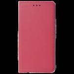 Etui Folio Magnet Rose Fuchsia pour Huawei P9 Lite