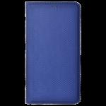 Etui Folio Magnet Bleu pour Samsung J5 2016