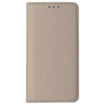 Etui Folio Magnet Or pour Sony X