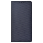 Etui Folio Magnet Noir pour Huawei Nova