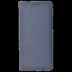 Etui Folio Magnet Gris pour Sony XZ