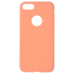 Coque TPU Soft Touch Rose Apple iPhone 7/8