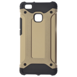 Coque Defender II Or pour Huawei P9 Lite