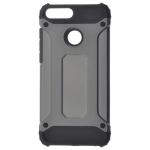 Coque Defender II Gris pour Huawei P Smart