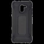 Coque Defender II Noir pour Samsung J6 2018