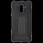 Coque Defender II Noir pour Samsung A6 Plus 2018