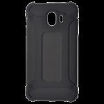 Coque Defender II Noir pour Samsung J4 2018