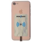 Récepteur à Induction MiniBatt connecteur Lightning pour iPhone