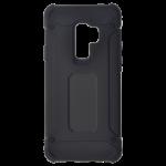 Coque Defender II Noir pour Samsung S9 Plus