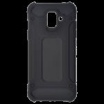 Coque Defender II Noir pour Samsung A6 2018