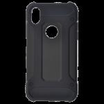 Coque Defender II Noir pour Apple iPhone XR