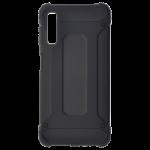 Coque Defender II Noir pour Samsung A7 2018