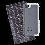 Coque Parfumable Extasin Argent pour Apple iPhone 7/8