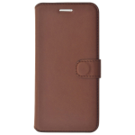 Étui Folio Parfumable Extasin Marron pour Apple iPhone 7/8