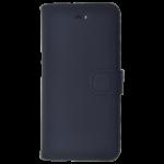 Étui Folio Parfumable Extasin Noir pour Apple iPhone 5/5S/SE