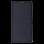 Étui Folio Parfumable Extasin Noir pour Samsung S7