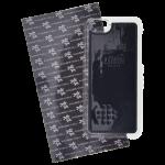 Coque Parfumable Extasin Noir pour Apple iPhone 6/6S