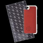 Coque Parfumable Extasin Rouge pour Apple iPhone 5/5S/SE