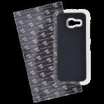Coque Parfumable Extasin Noir pour Samsung A3 2017