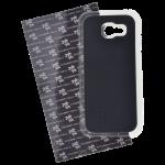 Coque Parfumable Extasin Noir pour Samsung A5 2017