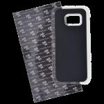 Coque Parfumable Extasin Noir pour Samsung S7