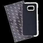 Coque Parfumable Extasin Noir pour Samsung S7 Edge