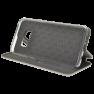 Etui Folio 360 Magnet Gris pour Samsung S8