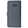Etui Folio Class Noir pour Samsung S6 Edge+